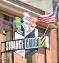 Image for Strange Cargo - Artistic Neon - Memphis, Tennessee, USA.