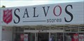 Image for Salvos Store, Beechworth, Vic., Australia