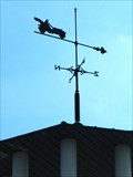 Image for Weathervane motor museum Wassenaar