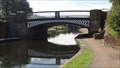 Image for Bridge D On The Leeds Liverpool Canal - Liverpool, UK