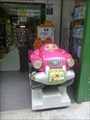 Image for Las Cucharas Children's Ride - Costa Teguise, Lanzarote, Canary Isles, Spain.