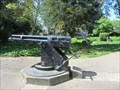 Image for Hotchkiss Revolving Cannon - Vallejo, CA