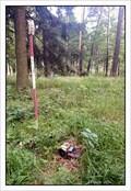 Image for TB 2213-40 V hrobech, CZ