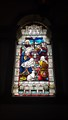 Image for Stained Glass Windows - St Michael - Quarley, Hampshire