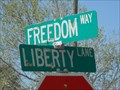 Image for Freedom & Liberty - Jacksonville Beach, FL