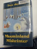 Image for Moomins in Public Library - Albuquerque, New Mexico
