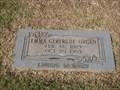 Image for 100 - Emma Gertrude Organ - Rose Hill Burial Park - OKC, OK