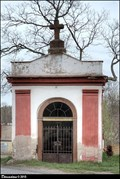 Image for Kaple Sv. Jana Nepomuckého / Chapel of St. John of Nepomuk - Kostelec nad Cernými lesy (Central Bohemia)