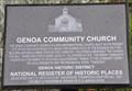 Image for Genoa Community Church