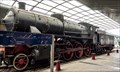 Image for Locomotiva 744.003 - Cagliary, Sardegna, Italy