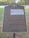 Image for Fort Worth Heritage Trails - Fort Worth 1849-1853 - Fort Worth, TX