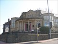Image for Walkley Carnegie Library, Sheffield, UK