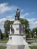 Image for Dr. Martin Luther King, Jr. Monument - Denver CO