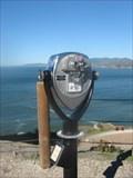 Image for Land's End binoculars - San Francisco, CA