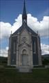 Image for La chapelle Notre-Dame des Anges - Ouhans, France
