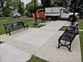 Image for Rotary Benches - Wetaskiwin, AB
