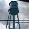 Image for Gaston Water Tower - Gaston, IN