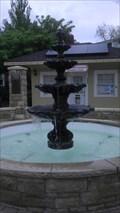 Image for Downtown Baldwin Fountain