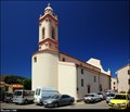Image for Eglise de l'Assomption / Church of the Assumption of Virgin Mary - Piana (Corsica)
