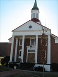 Image for Blountville Presbyterian Church - Blountville, TN