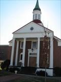 Image for Blountville Presbyterian Church - Blountville, TN