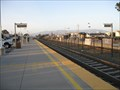 Image for San Bruno Caltrain Station - San Bruno, CA