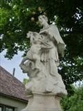 Image for St. John of Nepomuk // sv. Jan Nepomucký - Krasonice, Czech Republic