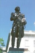 Image for Maj. Gen. John Stark, Concord, NH