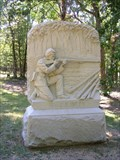 Image for 16th U.S. Infantry Monument ~ Chickamauga Georgia