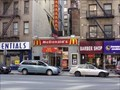 Image for McDonald's - 480 3rd Ave - New York, NY