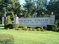 Image for Wheaton College - Wheaton, Illinois