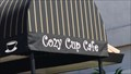 Image for Cozy Cup Cafe - Hollister, CA