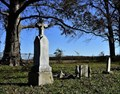 Image for St. Peter's Catholic Cemetery - New Gascony, Arkansas