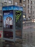 Image for Telefonni automat, Praha, V Olsinach/Kubanske namesti