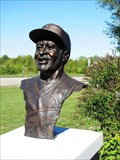 "Image for Osborne Earl ""Ozzie"" Smith - Springfield, Missouri"