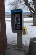 Image for Lunt Rest Area Payphone I-15 Southbound