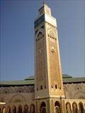Image for Hassan II Mosque - Casablanca, Morocco