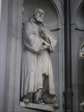 Image for Galileo Galilei & Galilean moons - Florence, Italy