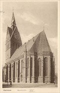 Image for 1910 - Marktkirche - Hannover, Germany, NI