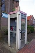 Image for Payphone Deutsche Telekom - Rhede (D)