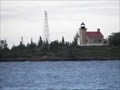 Image for Copper Harbor Light House