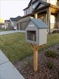 Image for Little Free Library #74926 - Farmington, UT