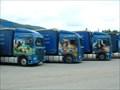 Image for Les camions Rouillon (Le Syndicat) (Lorraine)
