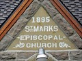 Image for 1895 - St. Mark's Episcopal Church - Big Timber, MT
