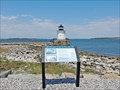 Image for Portland Breakwater (Bug Light) Lighthouse