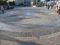 Image for Origo Universi Sundial Compass Rose - Riga, Latvia