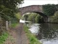 Image for Norton Town Bridge Over Bridgewater Canal - Halton, UK