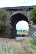 Image for Cowie Creek Rail Bridge (Moorabool), Moorabool, VIC, Australia