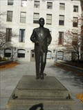 Image for John F. Kennedy Sculpture - Boston, MA