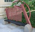 Image for Springfield Museum of Fine Arts Bench - Springfield, MA